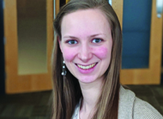 Abigail Goenner - MN Regional Account Manager